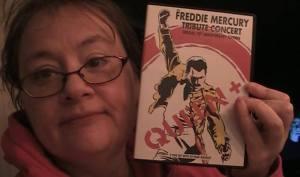Freddie Mercury Tribute Festival