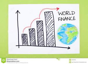 global-finance-chart-concept-earth-49263785