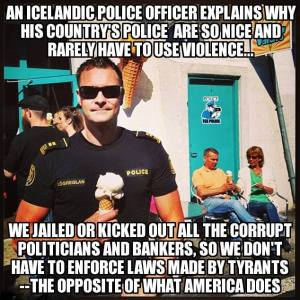 Iceland Rules