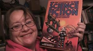 Science Fiction Encylcopedia