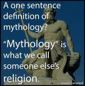 The Religion Myth