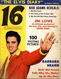 16 Elvis