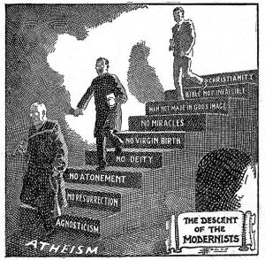 612px-Descent_of_the_Modernists_E__J__Pace_Christian_Cartoons_1922.282205634_std