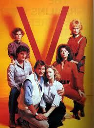 80s v cast