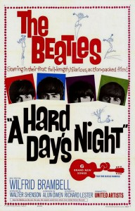 a-hard-days-night-poster1