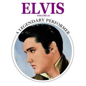 A legendary performer 11