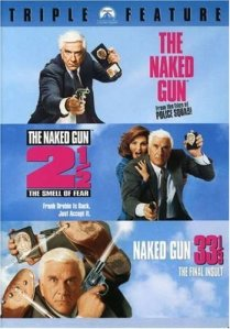 Artist-Not-Provided-The-Naked-Gun-The-Naked-Gun-2-1-2 -The-Smell-of-Fear-Naked-Gun-33-1-3 -The-Final-Insult