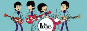 Beatles-Cartoon-Frame
