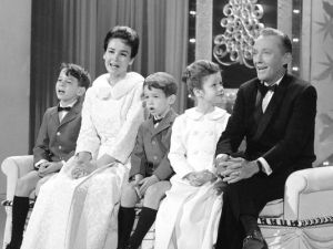 Bing Crosby family beater