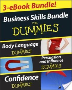 business-skills-for-dummies-three-e-book-bundle-body-language-for-dummies-persuasion-and-influence-for-dummies-and-confidence-for-dummies-elizabeth-e-kuhnke-isbn9781118621455