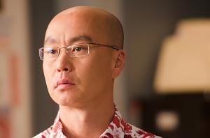 C.S. Lee as Vince Masuka (Season 6, episode 2) - Photo: Randy Tepper/Showtime - Photo ID: dexter_602_0203