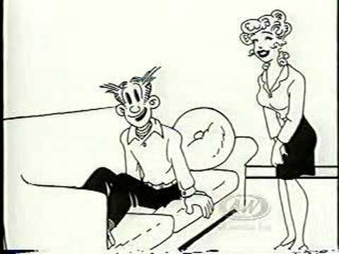 Dagwood and blondie bumstead sex