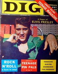 Dig Elvis