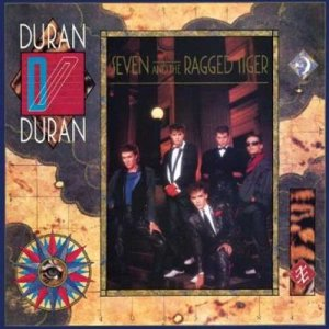 Duran-Duran-Seven-&-the-Ragged-Tiger-2LP-(180gr-Vinyl)