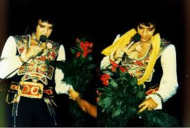 Elvis 1975 springfield
