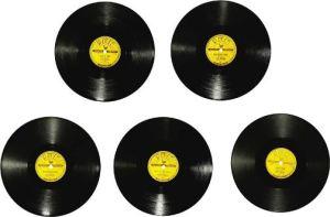 Elvis-Presley-Sun-78s-Complete-Set