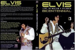 Elvis+Bicentennial+Vol.+3