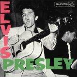 Elvispresleydebutalbum