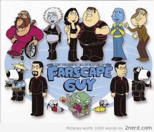 Farscape-Guy