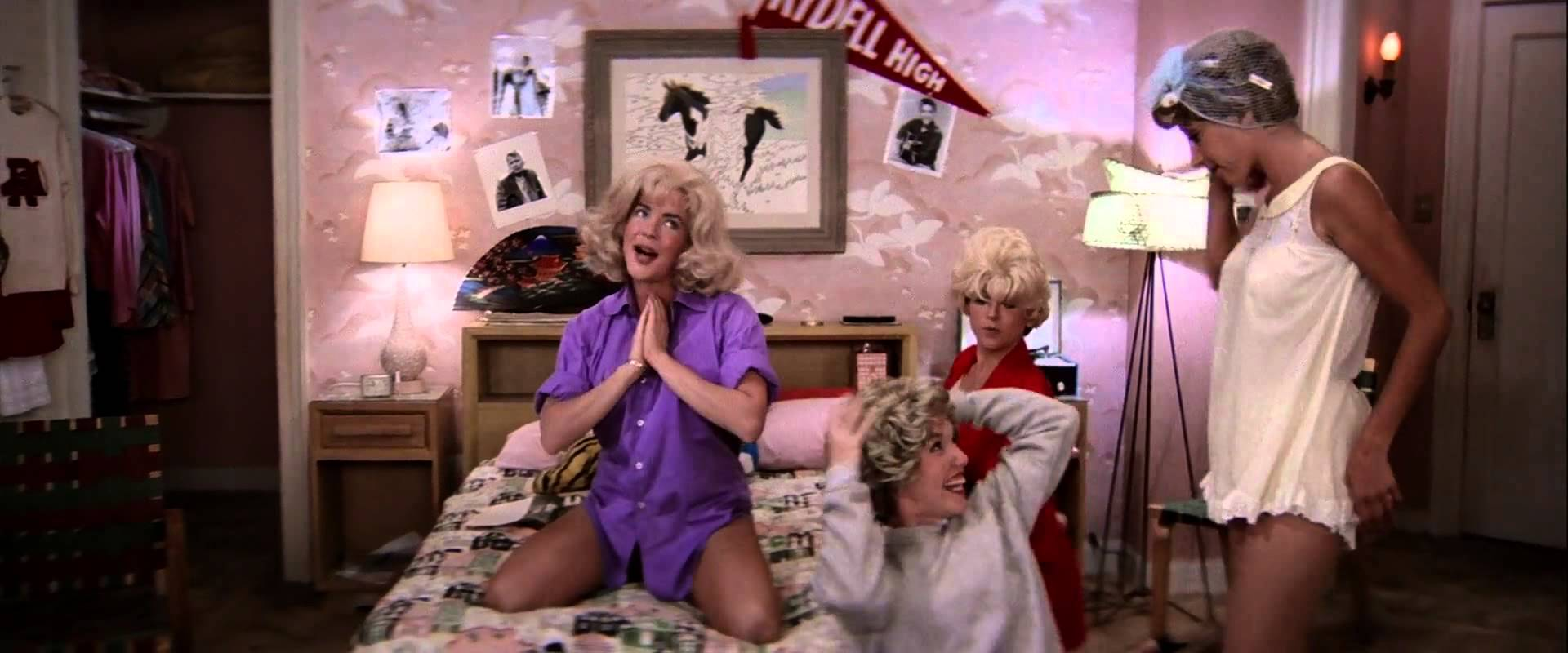 when 70s girls sang the 50s boy songs ninas soap bubble box