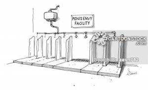 Penis Envy Facility