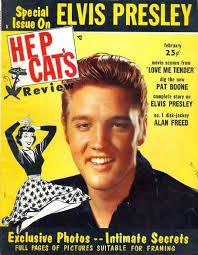 Hep Cats Elvis