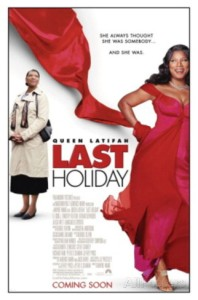 last-holiday-queen-latifah-movie-poster