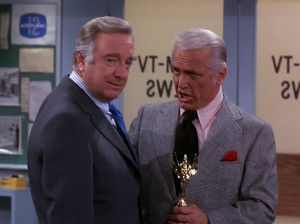 mary-tyler-moore-show-season-4-21-ted-baxter-meets-walter-cronkite-teddy-award-ted-knight-review-episode-guide-list