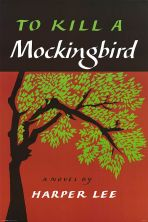 Mockingbird cover
