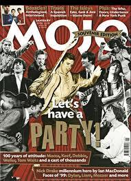Mojo Party