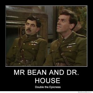 mr-bean-and-dr-house
