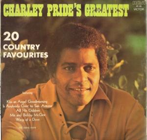 Charley Pride's Greatest, Charley Pride
