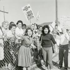 ruby bridges protesters