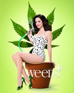 Mary-Louise Parker as Nancy Botwin (Season 4) - Photo: Courtesy of Showtime Networks - Photo ID: weeds_gal4_gka_tt