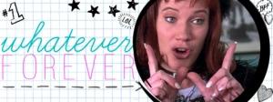 whatever-forever