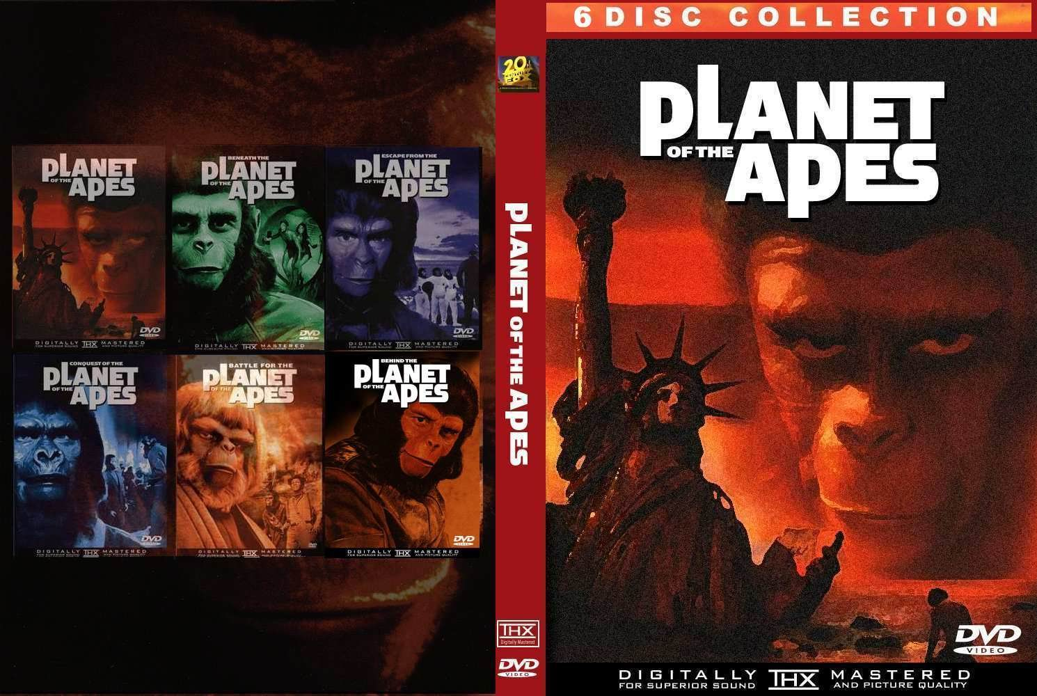 Apes movies in order-6024