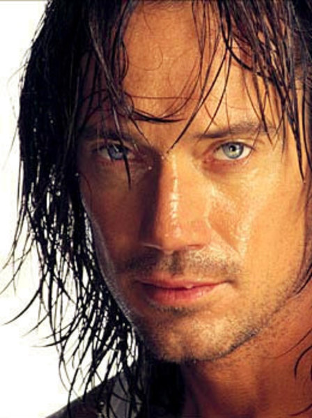 <b>Kevin Sorbo</b> most famously portrayed Hercules on the prequel show to Xena <b>...</b> - 1667786_orig