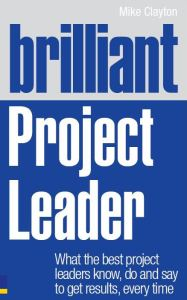 brilliantprojectleadercover