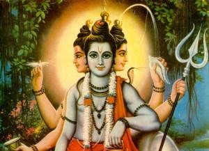 Dattatreya-jayanti