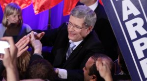 Gavin Young/Calgary Herald