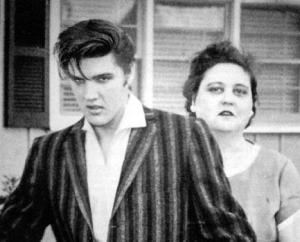 Elvis and Gladys 3