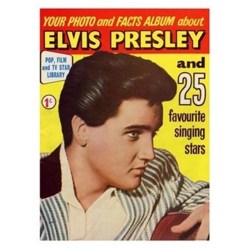 Comic Books Elvis Presley Nina 39 S Soap Bubble Box