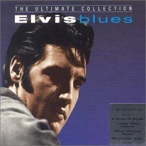 Elvis+blues