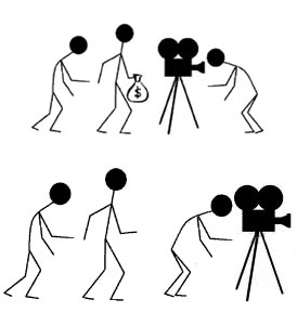 Filmvolution