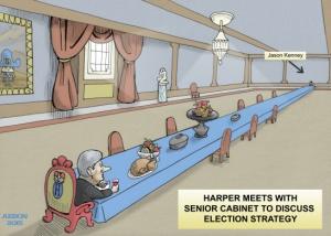 Harper Dinner