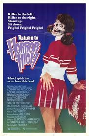 High school horror high 2