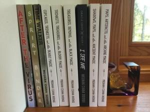 MCD paperback proofs