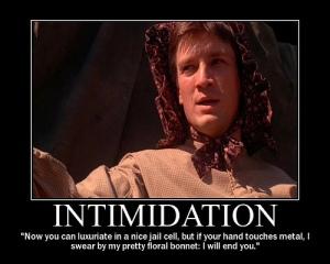 Intimidation-firefly-543784_500_400