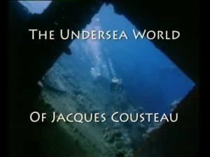 jack undersea