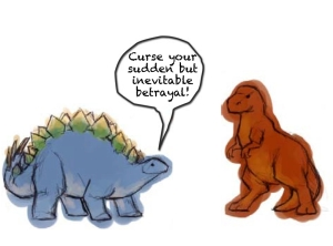 just_dinosaurs